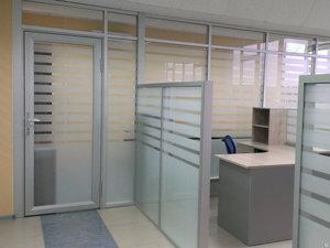 Офисные перегородки в Череповце