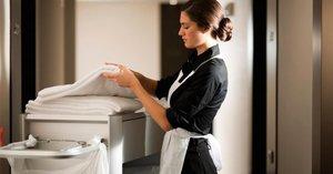 Тренинги для персонала гостиниц