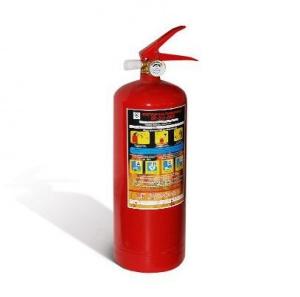 Огнетушитель для автомобиля ОП-2
