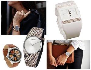 """Купить браслет для наручных часов в магазине """"АкТайм"""""""
