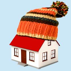 Утепление фасадов в Оренбурге