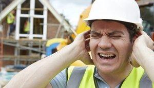 Измерение шума на рабочих местах