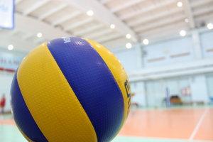 Игры в волейбол в Вологде