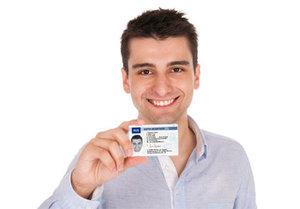 Продажа карт водителей для тахографа в Орске