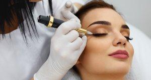 Профессиональный перманентный макияж в Вологде