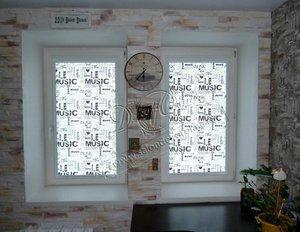 Рулонные шторы УНИ - изготовление на заказ