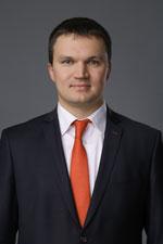 Алексей Кожевников стал управляющим директором Российского Экспортного Центра.