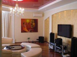 Ремонт квартир под ключ в Красноярске