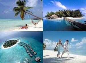 Отдых на Мальдивах - роскошь первозданной красоты!