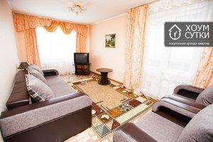 Снять квартиру на сутки в Кемерово: бронируйте прямо сейчас!