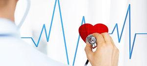 Прием кардиолога в Череповце
