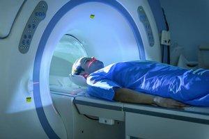 Сделать МРТ сосудов головы и шеи