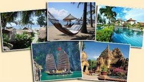 Отдых во Вьетнаме - море, солнце, пляж!