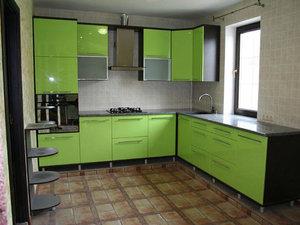 Заказать кухонный гарнитур в Орске