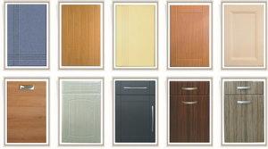 Спец предложение для мебельщиков: производство мебельных фасадов из МДФ