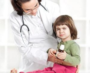 Детский гастроэнтеролог в Череповце