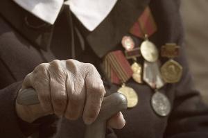 Скидки пенсионерам и ветеранам