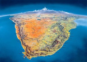 Оформление визы в Южную Африку