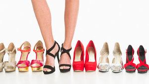 Как купить обувь без обмана: полезные советы.