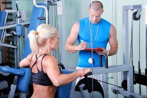 Различные виды тренировок для похудения