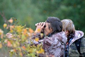 Орнитологическая экспедиция вернулась с Куликова поля