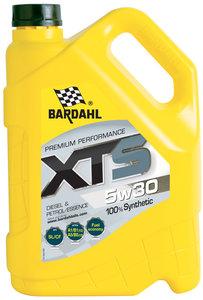 Новые Поступления!!! Масла Bardahl в новой экономичной упаковке по пять и одному литру.