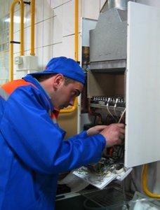 Ремонт газового оборудования поручите специалистам!