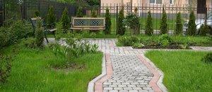 Благоустройство придомовой территории в Вологде
