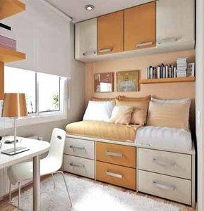 компактная мебель для маленькой квартиры фото