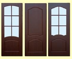 Межкомнатные двери от производителя. Уникальный дизайн и отличное качество по приемлемой цене