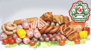 Вологодский мясодел. Выберите продукцию себе по вкусу!