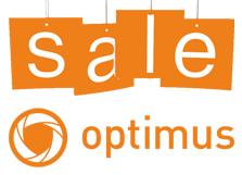 Снижение цен на оборудование Optimus