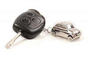 Дубликат авто ключа