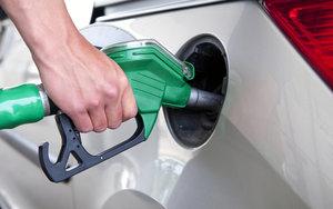 Продажа бензина 92 в Вологде