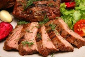 Попробуйте мясные блюда по лучшим рецептам