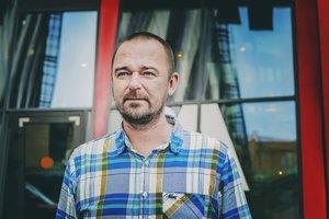 Встреча с режиссерами Василием Сигаревым и Борисом Хлебниковым в Ясной Поляне