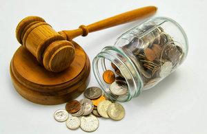 Помощь в процедуре банкротства предприятия
