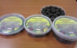 Таблетированные удобрения (сапропель, гумат и биогумус) со скидкой