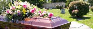 Помощь в организации похорон. Обращайтесь, работаем круглосуточно!