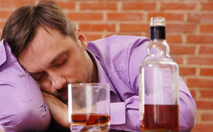 Алкоголь и человек несовместимы. Мы поможем избавиться от зависимости!