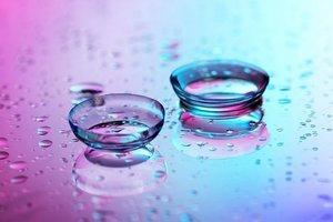 Купить контактные линзы в Орске