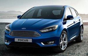 Запчасти Форд Фокус (Ford Focus) в Туле