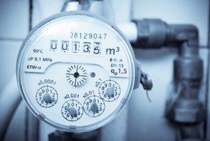 Поверка квартирных счетчиков воды в Вологде