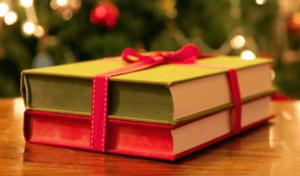 Книга лучший подарок на Новый год и Рождество!