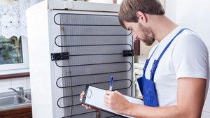 Предсезонное обслуживание холодильников Вологда