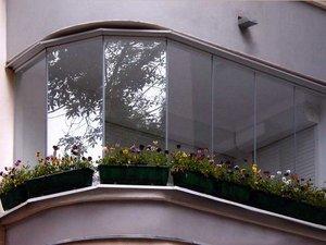 Заказать остекление балкона в Котласе