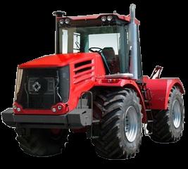 Скидка 25% на тракторы КИРОВЕЦ