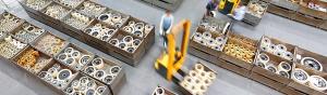 Изготовление полиуретановых колес