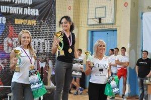 с 30-31 мая - чемпионат России по пауэрлифтингу, его отдельным движениям