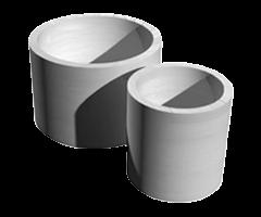 Хотите иметь чистую питьевую воду на даче? Тогда приобретайте кольца для колодца и железобетонные изделия, бетон и раствор в